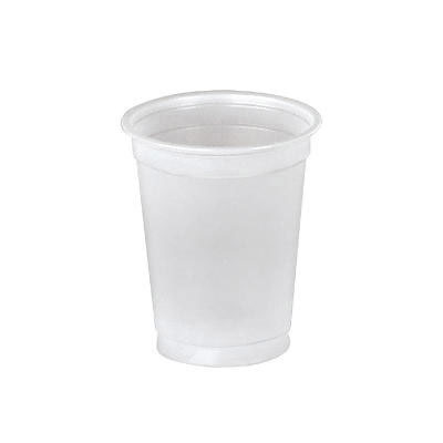 SOLO® Cup Company Lumina Translucent Plastic Cups - Candor Janitorial Supply