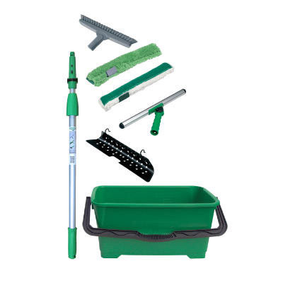 Unger® Opti-Loc Extension Pole - Candor Janitorial Supply